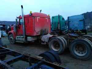 Parting out, Heavy Spec 2000 9900 I International