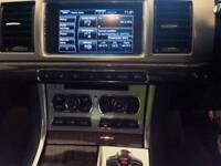 2014 JAGUAR XF 2.2d [163] Premium Luxury 4dr Auto