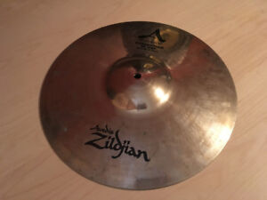 "Zildjian Avedis A Custom 14"" Projection Hi-hats"