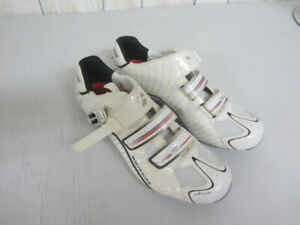 Brand new Bontrager CARBON SILVER SERIES Shoes
