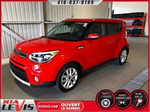 Kia Soul EX-PLUS-CARPLAY-FULL-17'' 2017