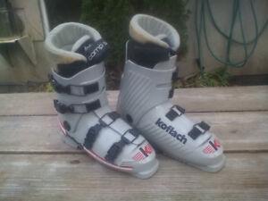 Koflach ski boots size 11