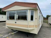 CHEAP 12FT DOUBLE GLAZED WIDE STATIC CARAVAN FOR SALE OFF SITE ONLY *NOT SITED *