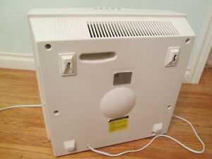 Therapure 300 D, Air Purifier.HEPA-Type filter and UV light. Kingston Kingston Area image 7