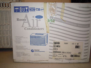 Air Conditionné - Climatiseur…CARRIER…7000BTU