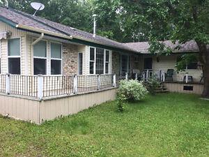 3 Bedroom Home in Ponemah near Lake Winnipeg