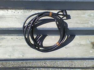 30 amp electrical cords