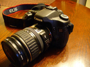 Canon 40D body. Canon EF 28-135 IS USM lens.
