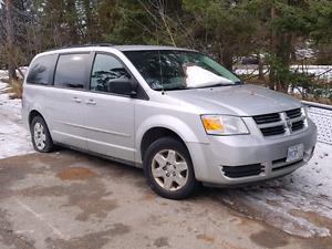 2010 Dodge Grand caravan trade for ATV 4X4 prefer 400or bigger