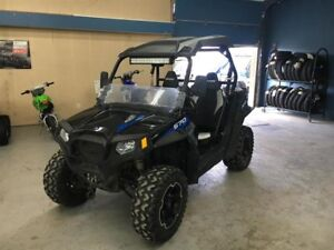 Polaris RZR 570 EPS VCC 2015