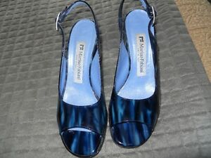 Marino Fabiani shoes made in Italy West Island Greater Montréal image 3
