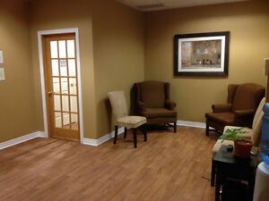 Room for rent in health centre