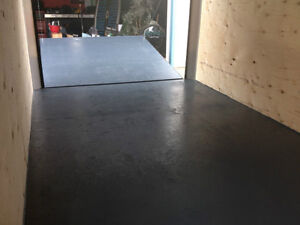 High Quality coatings paint liquid tub surround deck coat garage Edmonton Edmonton Area image 1