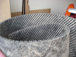 Rubber Liner for Pick up Truck
