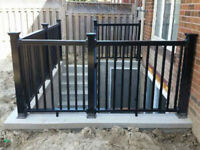 Walkouts, Renovations, Concrete work, Foundations Repairs,