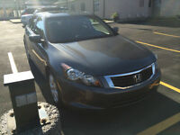 2009 Honda Accord EX-L More than 4 yrs warranty & Clean Carproof