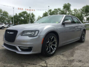 2017 Chrysler 300 S for sale
