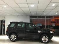 Land Rover Freelander 2.2 SD4 HSE AUTO