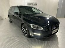 Volvo V60 D2 Geartronic Dynamic Edition