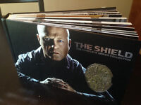 The Shield - The complete series collection