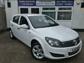 image for 2010 Vauxhall Astra 1.2 SPECIAL CDTI 5d 90 BHP Hatchback Diesel Manual