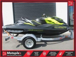 2012 Sea-Doo/BRP RXPX 260 55$/SEMAINE