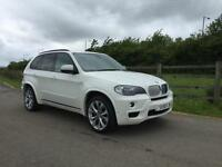 BMW X5 3.0sd auto M Sport finance available from £50 per week