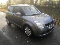 Suzuki Swift 1.3 GL LONG MOT + IDEAL FIRST CAR