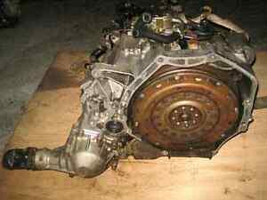 Transmission JDM Acura MDX AWD 01-02 J35