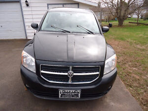 Parting Out 2007 Dodge Caliber RT