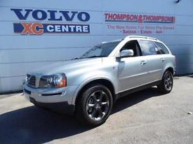 2009 Volvo XC90 2.4 D5 Ocean Race (Premium Pack) Geartronic AWD 5dr