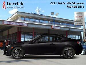 2013 Subaru BRZ COUPE  - $154.53 B/W