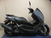 BRAND NEW 2021 Yamaha NMAX 125cc Grey
