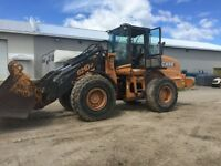 Case 621DXT wheel loader priced to sell