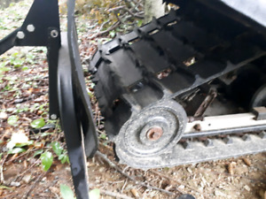 95 articat with papers motors shot