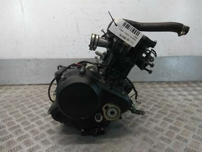 <em>YAMAHA</em> MT 125 2014 ENGINE