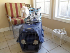 Small Dog Crate London Ontario image 1