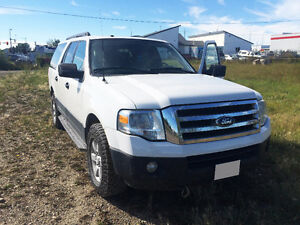 2012 Ford Expedition XL EL