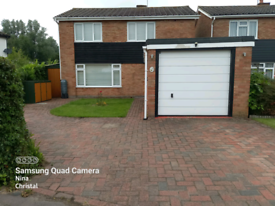 4 Bedroom House for rent CM22