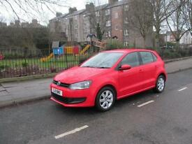2011 Volkswagen Polo 1.2 SE 5dr
