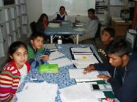 Math G1 - 12 Teaching over the summer July and August