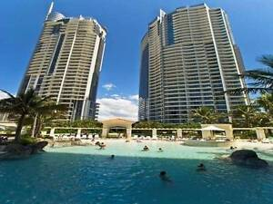 4.5 STAR TRANQUIL OASIS (WITH EXTRAS) IN CENTRAL SURFERS Surfers Paradise Gold Coast City Preview