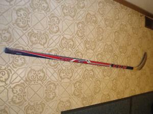 CCM Heat 252 ABS Wood Hockey Sticks Senior 2017