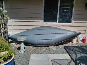 Sportpal canoe