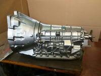 ZF 5HP19 1060 000 008 (BMW 320i)