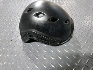 Paintball Modified FAST Helmet