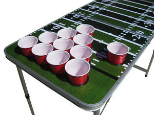 lcoation de table de beer pong --- beer pong table for rent