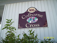 Colborne Cross 1 Bedroom Apartment - Orillia