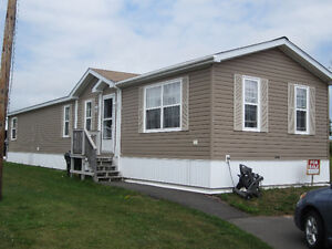 Beautiful Minihome for Sale in Southgate Village, Amherst, NS