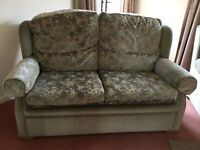 Free settee must collect today
